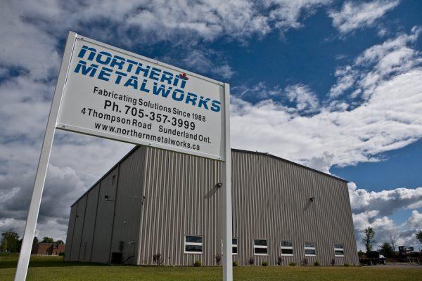 Northern Metalworks