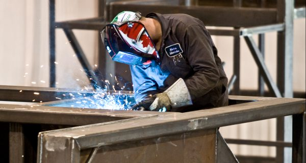 Metal Fabrication and Welding Jobs