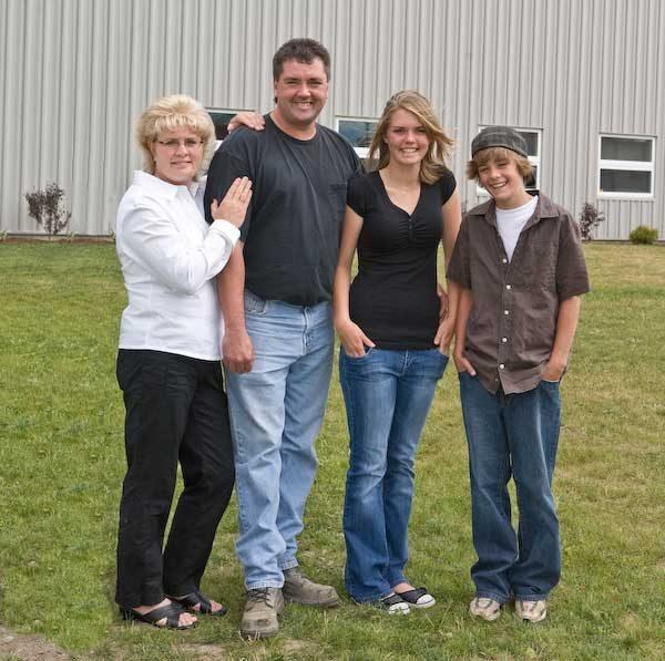 Sharpe family